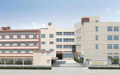 WENZHOU GRH MANUFUCTURE CO.,LTD